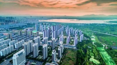 美不胜收!邹城市新型城镇化综合试点经验在全国推广