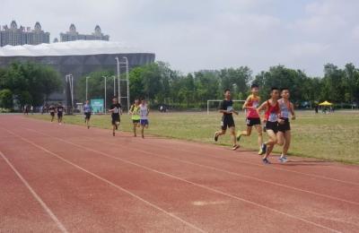 济宁市中小学生体育联赛打响 设5大项目