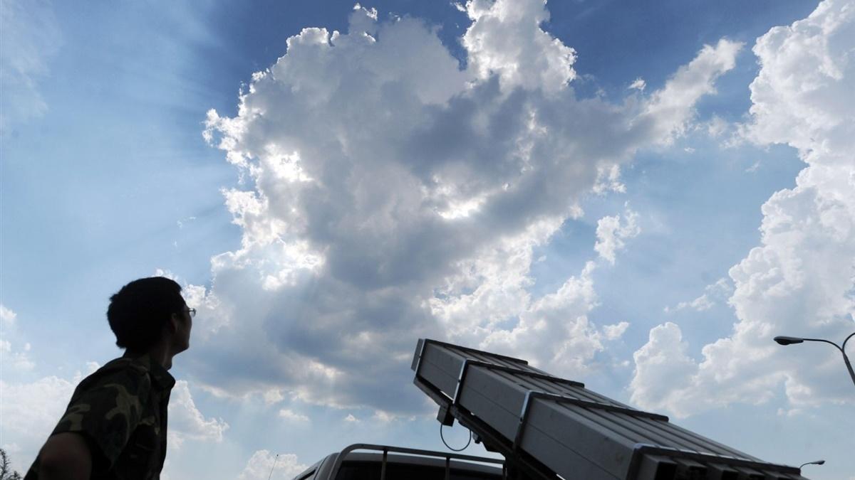 如若天公作美  27日將迎來一次自然雨+人工增雨緩解旱情