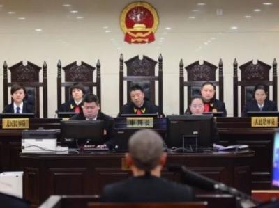 新华网谈张扣扣案,一堂深刻的公共普法课