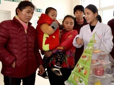 以人民健康為中心——解讀健康中國行動