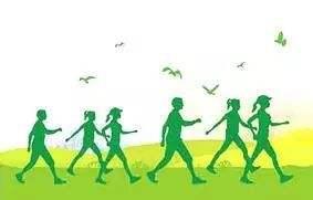 线上线下健步走   济宁市体育总会邀您来徒步健身