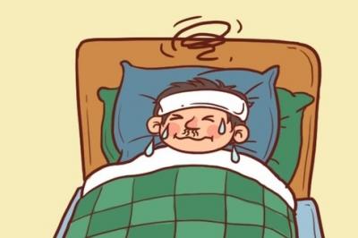 @济宁人,秋冬交替 这些疾病要当心