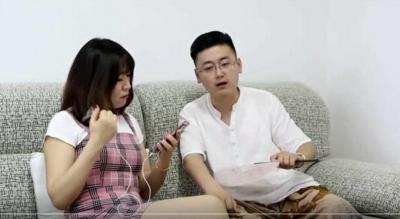 视频|《104.2开心俱乐部》第二集:乃千和Tina的八卦!
