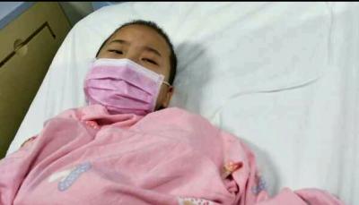 爱心捐款暖人心  帮助患病儿童渡难关