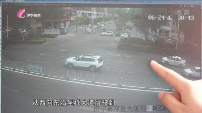 车辆盲区隐患多 事故频发需小心