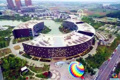 济宁高新区图书馆闭馆升级改造 预计7月24日正式开馆