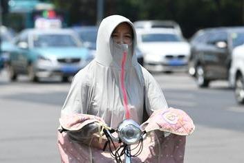 直奔40℃!山東高溫預警持續 7月上旬無明顯降雨