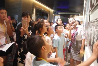 访文化听故事 济宁城市展示馆让你满载而归