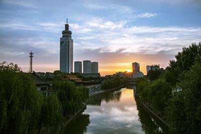 济宁市启动部门整体绩效管理试点工作