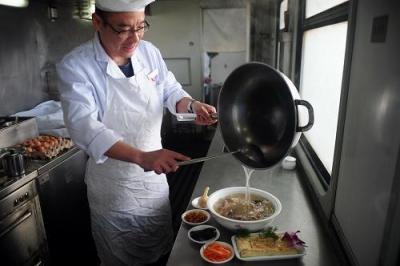 廚房真是PM2.5超標重地 教給你正確的做飯方式