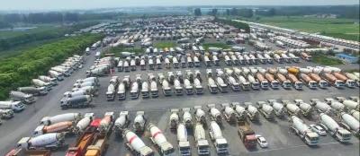 山东首单二手车出口交易完成 车辆或将在月底之前出关