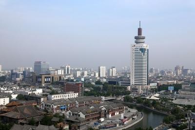7月份济宁环境空气质量略有下降 优良天平均值12天