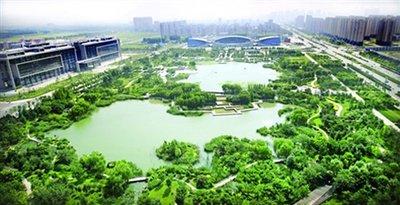 我为环保献一策!人人参与环保 共建绿色济宁