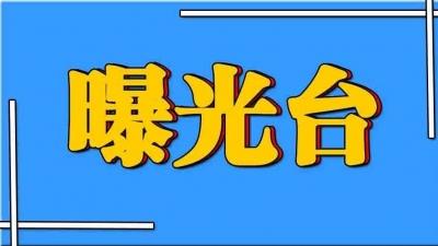 济宁市排污许可制专项执法检查首批曝光3个典型案例