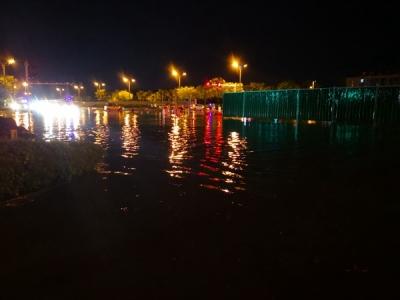 济宁大道雨天严重积水影响出行 回复:近期将升级改造