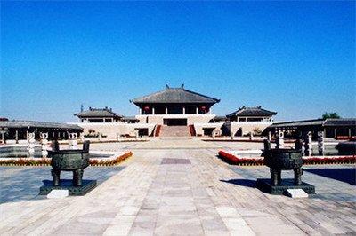 """受""""利奇马""""影响,8月10日起孔子研究院暂停对外开放"""