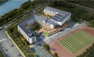 欢迎你,同学!济宁这些新建学校即将迎来首届学生!