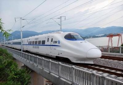 """最新!受超强台风""""利奇马""""影响 曲阜东站多趟高铁临时停运"""