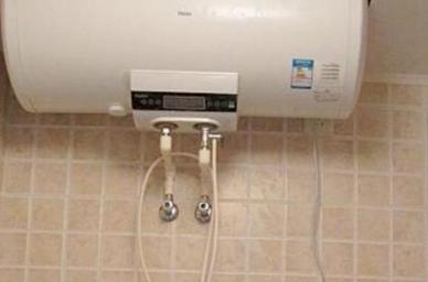 洗澡时热水器到底要不要断电?别再用生命去冒险了