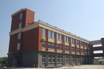 """解决""""大班额""""!济宁高新区两个学校即将投入使用"""