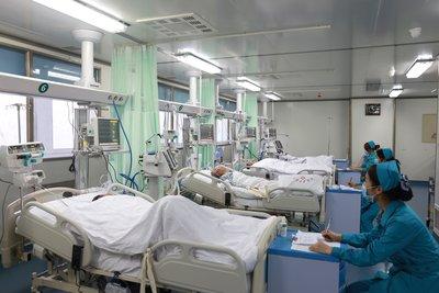批了!兖州区人民医院加挂济宁市第三人民医院