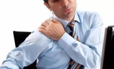颈椎病等有望纳入职业病 极速快3负担如何化解?