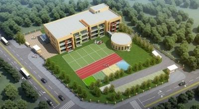 济宁又建一所幼儿园 选址柳行街道 总建筑面积5400㎡