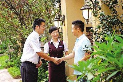 济宁高新区21个小区物业服务排名,看看您家排第几?