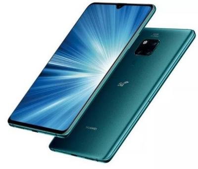 华为首款5G手机正式发售秒售罄!预约量已破百万台
