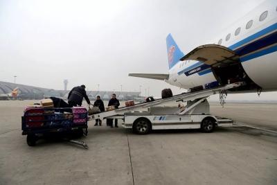 """行李直挂,一票到底!国内29家机场将实现""""无缝转机""""!"""