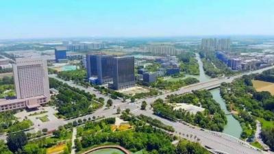 新旧动能转换高地!济宁高新区上半年经济数据出炉