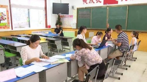 欢迎你一年级新生!高新区3700余名适龄儿童顺利入学