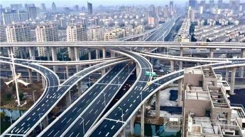通告|济宁市主城区内环高架项目西外环段道路封闭施工