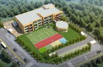 高新区又将建一高标准幼儿园 总建筑面积5400㎡