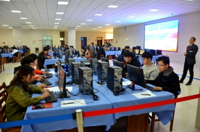 2019年濟寧市青年職業技能大賽開始啦 等你來喲!
