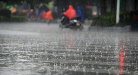 高温退场周末天气晴好 山东降雨告一段落但雨季尚未结束