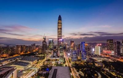 中國特色社會主義先行示範區,為什麼是深圳?