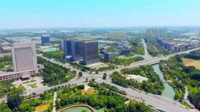 新華社點贊嘉祥:9個項目集中投產 助力高質量發展