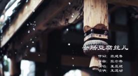 音乐文学《安居豆腐丝儿》