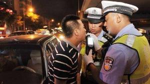 曝光臺|金鄉警方公布8月份酒駕車輛信息