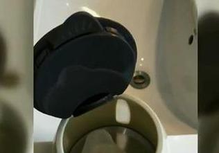 五星酒店水壺里驚現衛生巾 警方已要求客人配合調查