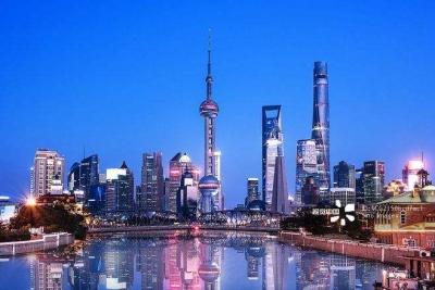 尋合作機緣 創城市之優|石光亮在上海走訪考察