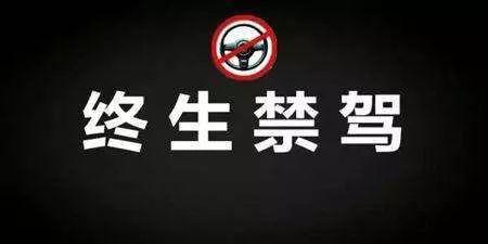 曝光台 | 济宁这5人被终身禁驾 2起典型案例被通报
