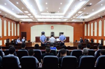 受贿1614万!泰安市委原常委、宣传部原部长王永征受贿案一审宣判