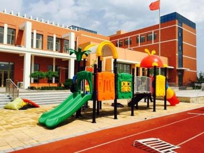 山東公示無證幼兒園整治情況 共取締4647所