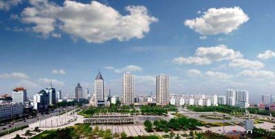 抢抓合作契机携手布局未来 石光亮带队在北京走访考察