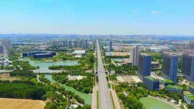 创建全国文明城市和生态环保工作,济宁这样部署!