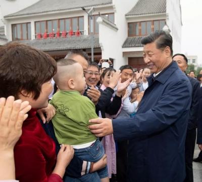 习近平:一定要把我国制造业搞上去