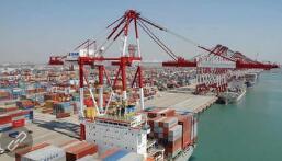 前8个月山东省外贸进出口增长7.8% 增速居外贸省市第2位